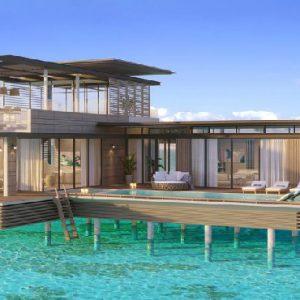 Maldives Honeymoon Packages Waldorf Astoria Maldives Overwater Villa1