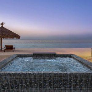 Maldives Honeymoon Packages Waldorf Astoria Maldives Sunset