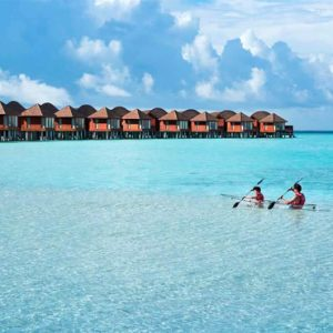Maldives Honeymoons Anantara Dhigu Maldives Resort Activites 1