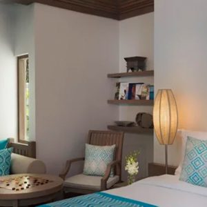 Maldives Honeymoons Anantara Dhigu Maldives Resort Anantara Pool Villa 2