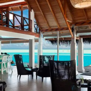 Maldives Honeymoons Anantara Dhigu Maldives Resort Aqua Bar