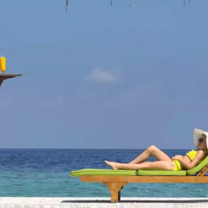 Maldives Honeymoons Anantara Dhigu Maldives Resort Resident Service