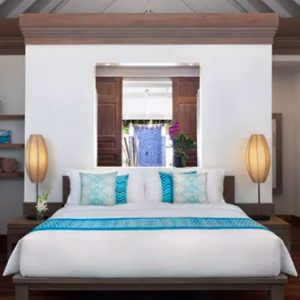 Maldives Honeymoons Anantara Dhigu Maldives Resort Sunrise Beach Villa 1