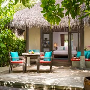Maldives Honeymoons Anantara Dhigu Maldives Resort Sunset Pool Villa 3