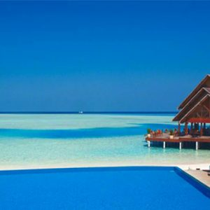 Maldives Honeymoons Anantara Dhigu Maldives Resort Sea View