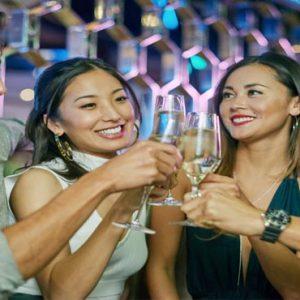 Maldives Honeymoon Packages Hard Rock Hotel Maldives Party Vibes