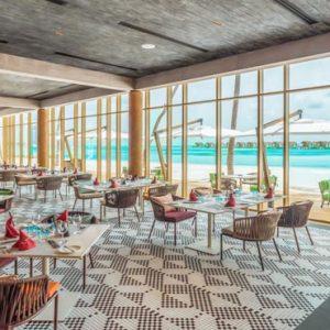 Maldives Honeymoon Packages Hard Rock Hotel Maldives Sessions1