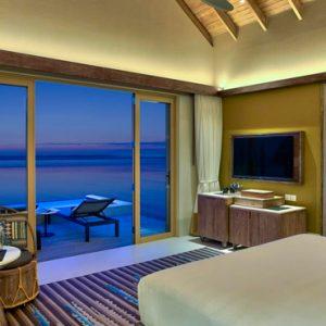 Maldives Honeymoon Packages Hard Rock Hotel Maldives Bedroom 2