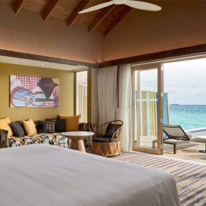 Platinum Overwater Pool Villa2 Hard Rock Hotel Maldives Maldives Honeymoons