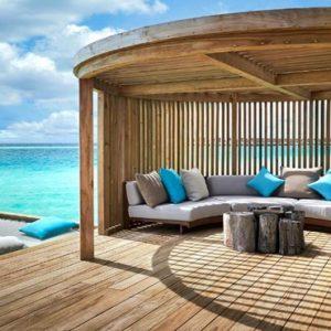 Rock Star Villa Hard Rock Hotel Maldives Maldives Honeymoons