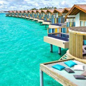 Rock Star Villa3 Hard Rock Hotel Maldives Maldives Honeymoons