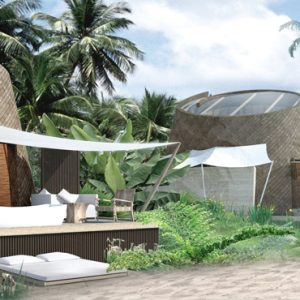 Rock Spa Hard Rock Hotel Maldives Maldives Honeymoons