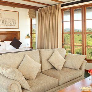 Sri Lanka Honeymoon Packages Heritance Tea Factory Flowerdew Suite