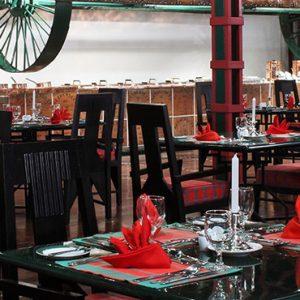 Sri Lanka Honeymoon Packages Heritance Tea Factory Kenmare Restaurant