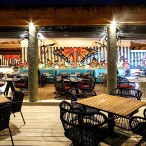 The Elephant And Butterfly Hard Rock Hotel Maldives Maldives Honeymoons