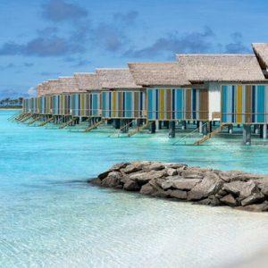 Watervillas Hard Rock Hotel Maldives Maldives Honeymoons