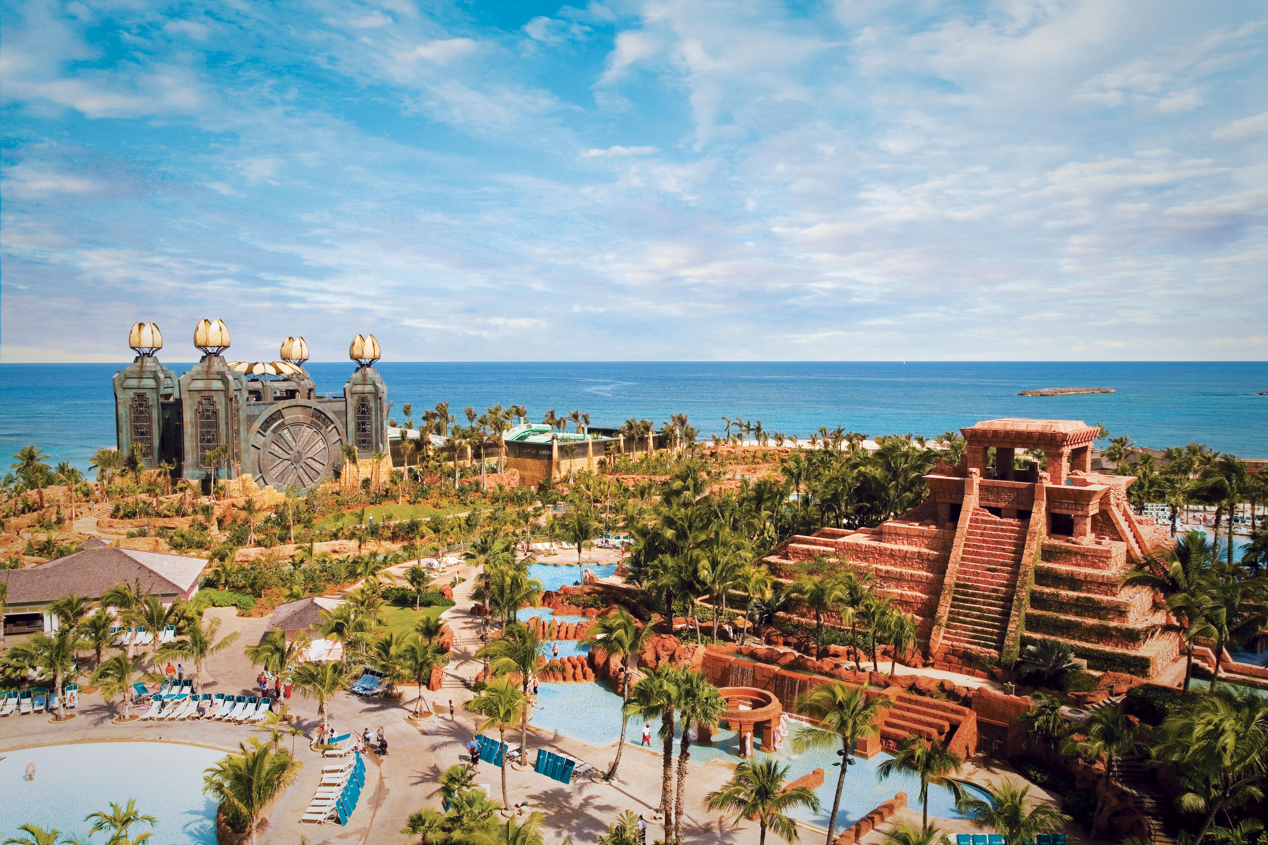 Bahamas Honeymoons