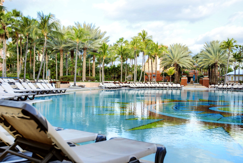 The Cove Atlantis Bahamas Honeymoon Packages Honeymoon