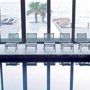 Almyra - indoor pool