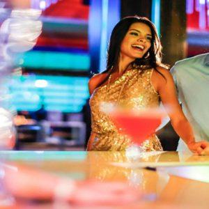 Aura Nightclub The Cove At Atlantis Bahamas Honeymoons