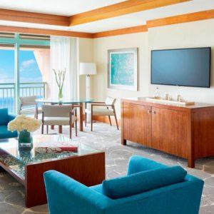 Azure 1 Bedroom Suite (King) The Cove At Atlantis Bahamas Honeymoons
