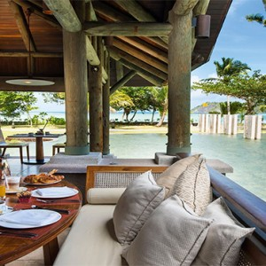 Constance Ephelia - Luxury Seychelles Honeymoon Packages - Corossol restaurant