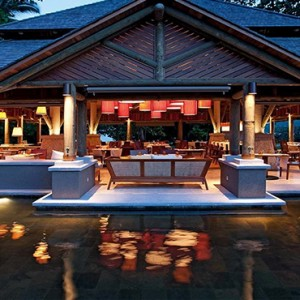 Constance Ephelia - Luxury Seychelles Honeymoon Packages - Corossol restaurant2