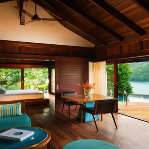 Constance Ephelia - Luxury Seychelles Honeymoon Packages - Hillside Villa1