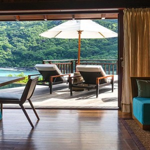 Constance Ephelia - Luxury Seychelles Honeymoon Packages - Hillside Villa2