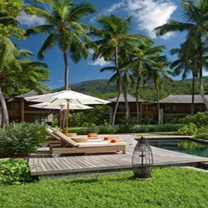 Constance Ephelia - Luxury Seychelles Honeymoon Packages - Junior suite pool