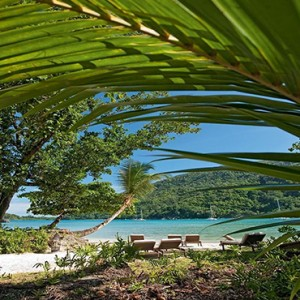 Constance Ephelia - Luxury Seychelles Honeymoon Packages - North beach