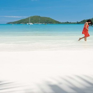 Constance Ephelia - Luxury Seychelles Honeymoon Packages - North beach1