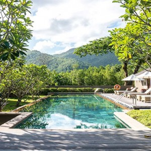 Constance Ephelia - Luxury Seychelles Honeymoon Packages - Pool