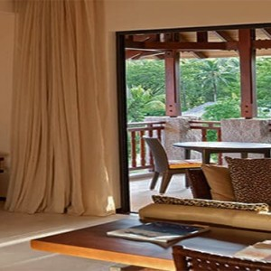 Constance Ephelia - Luxury Seychelles Honeymoon Packages - Senior suite