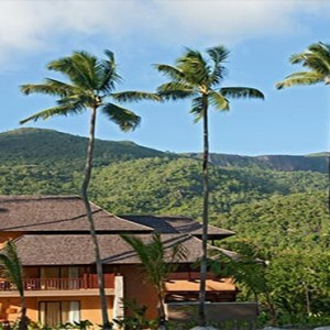 Constance Ephelia - Luxury Seychelles Honeymoon Packages - Senior suite exterior