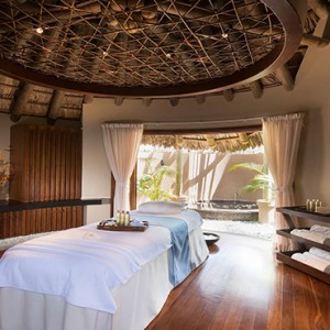 Constance Ephelia - Luxury Seychelles Honeymoon Packages - Spa treatment room