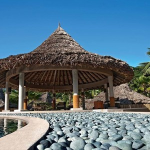 Constance Ephelia - Luxury Seychelles Honeymoon Packages - Spa village