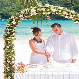 Constance Ephelia - Luxury Seychelles Honeymoon Packages - Wedding