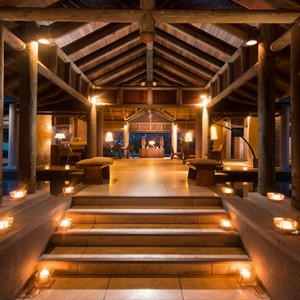 Constance Ephelia - Luxury Seychelles Honeymoon Packages - lobby