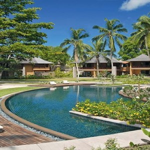 Constance Ephelia - Luxury Seychelles Honeymoon Packages - pool1
