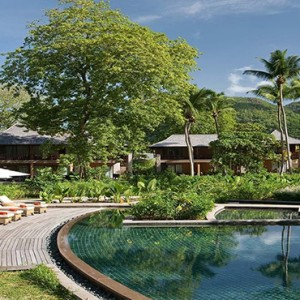 Constance Ephelia - Luxury Seychelles Honeymoon Packages - pool2