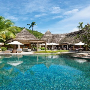 Constance Ephelia - Luxury Seychelles Honeymoon Packages - pool5