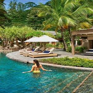 Constance Ephelia - Luxury Seychelles Honeymoon Packages - pool6