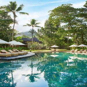 Constance Ephelia - Luxury Seychelles Honeymoon Packages - pool7