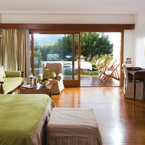 Elounda Beach - room
