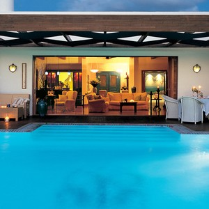 Elounda Beach - villa