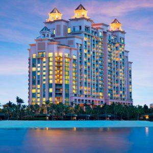 Exterior The Cove At Atlantis Bahamas Honeymoons