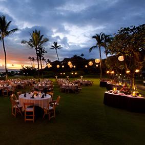 Fairmont Kea Lani - Hawaii Honeymoon Packages - thumbnail