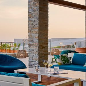 Greece Honeymoon Packages Eagles Villas Greece Villas Pool Bar