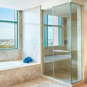 Indigo Suite (1 King)1 The Cove At Atlantis Bahamas Honeymoons